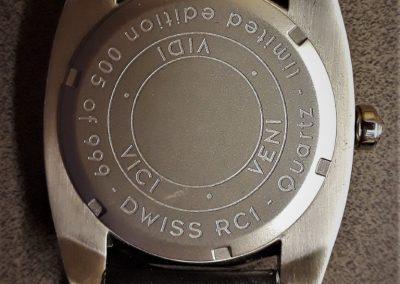 DWISS RC1-SW-Quartz Watch 1