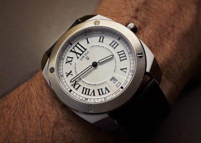 DWISS RC1-SW-Quartz Watch 3