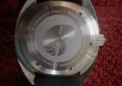 Pantor Nautilus Dive Watch 01