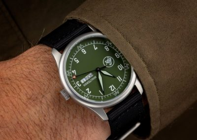 Minuteman watches A11 2