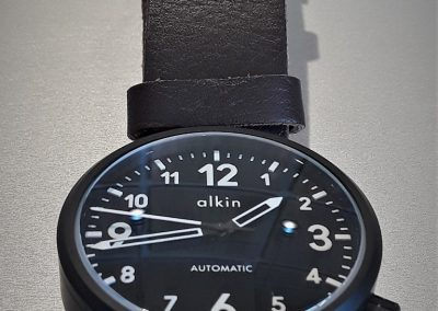 Alkin Model One watch 03