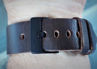 Alkin Model One watch 08