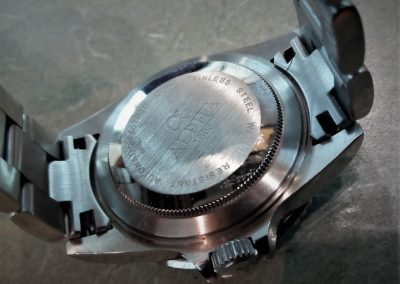 Alpha GMT Automatic Watch 3