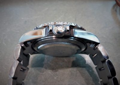 Alpha GMT Automatic Watch 4