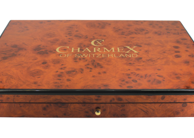 Charmex Murenberg Collection Jimmy watch 01