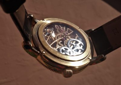 Charmex Murenberg Collection Jimmy watch 08
