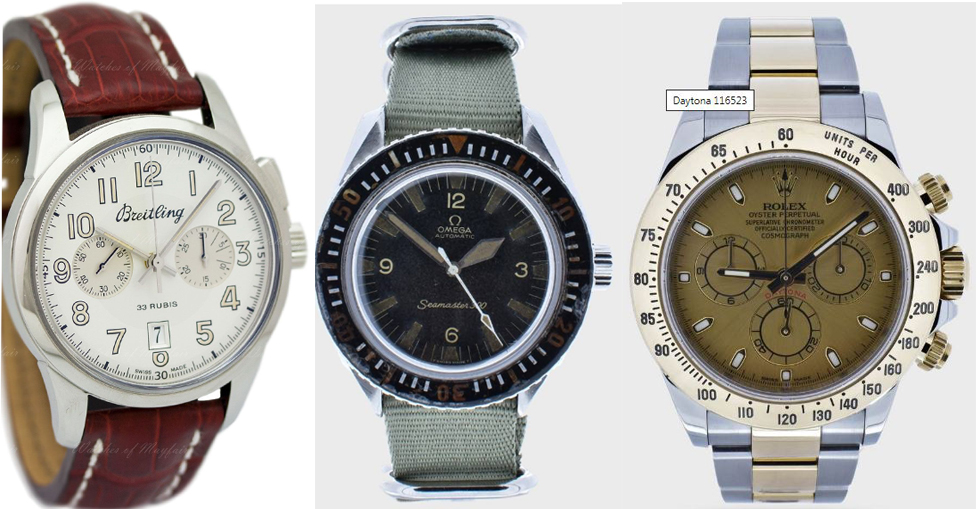 The Sincerest Form of Flattery: Timeless Watch Pieces That Were Innovated Upon