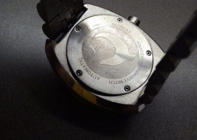 Aquatico Oyster Watch 3