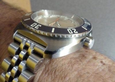 Aquatico Oyster Watch 7