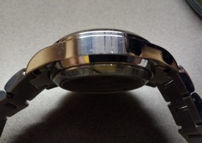 Aquatico Oyster Watch 8
