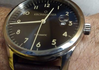 Kronhauser Automatic Watch 5