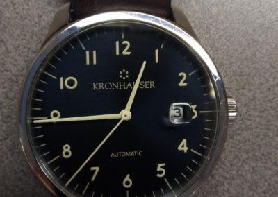 Kronhauser Automatic Watch 6