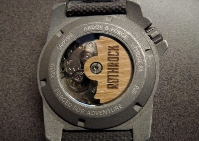 Ardor & Forge Rothrock Seeger Watch 5