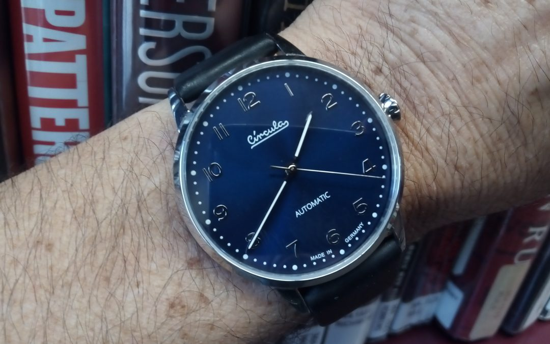 Circula Heritage Automatic
